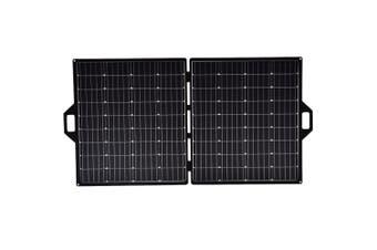 Acemor 12V 300W Folding Solar Panel Kit Foldable Blanket Mono Caravan Camping