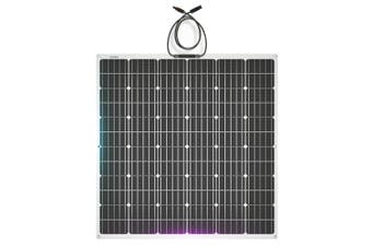 Acemor 12V 300W Flexible Solar Panel 300 Watt Mono Caravan Camping Home Battery Charge