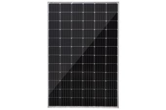 Acemor 12V 340W Solar Panel Kit Mono Power Camping Caravan Battery Charge USB