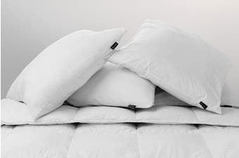 BAHA Cotton Pillow Protector