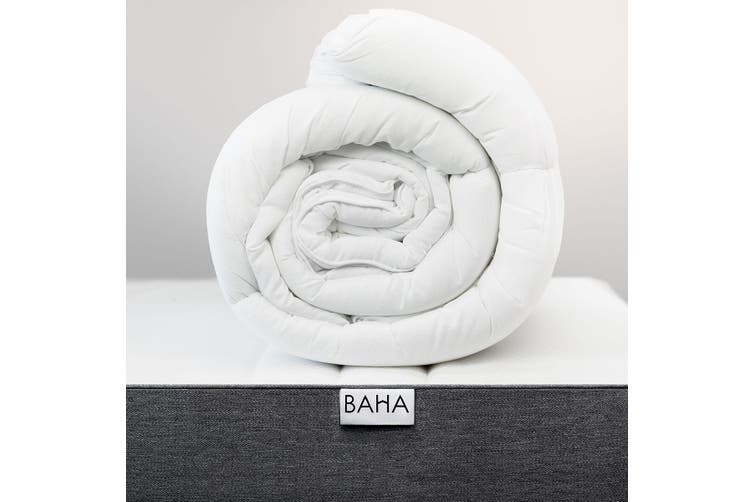 BAHA Mattress Topper (Single)