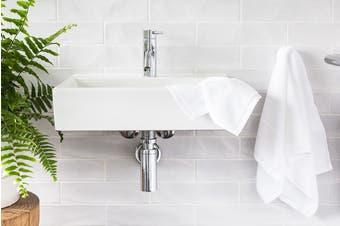 BAHA Luxury Towel Collection