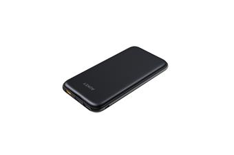 AUKEY 10000mAh USB-C PD Port Slim External Battery Power Bank Portable Charger