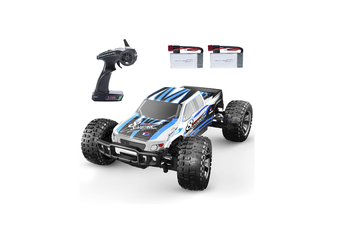 DEERC 9200E RC Car High Speed Remote Control Car 1:10 Scale 4WD Monster Truck