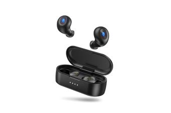 Taotronics SoundLiberty 77 True Wireless Earbuds Bluetooth Earphone Headphones