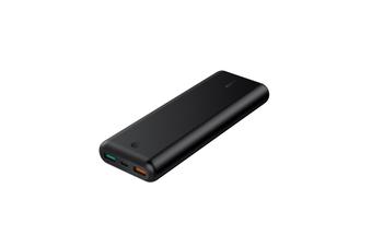 AUKEY 20100mAh USB-C Port QC 3.0 External Battery Power Bank Portable Charger