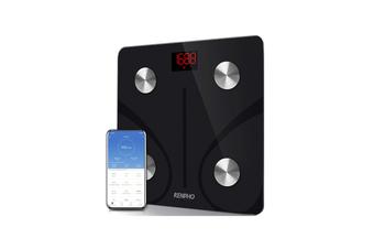 RENPHO Body Fat Scale Smart BMI Digital Bathroom Wireless Weight Smartphone App