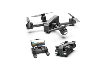 Holy Stone HS270 GPS 2.7K Foldable Drone with FHD FPV Camera Live RC Quadcopter