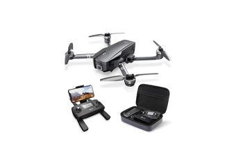 Holy Stone HS720 Foldable GPS Drone with 2K FHD Live RC Quadcopter Return Home