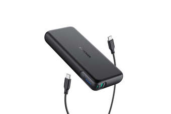 RAVPower 20000mAh 60W USB-C PD 3.0 Power Bank Portable Charger External Battery