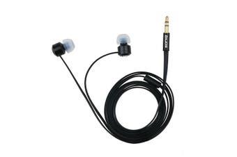 SONIQ In-ear 3.5mmEarphones AEP100K