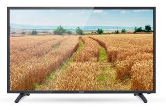 """SONIQ E-Series 48"""" FHD LED LCD TVE48FH16A-AU"""