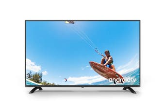 "SONIQ A-Series 43"" Full HD Android TV"