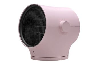 SONIQ Smart Frog CeramicElectric Heater and Cooler KW-CH200