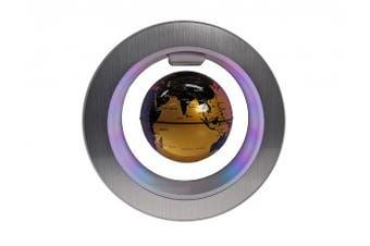 SONIQ Magnetic Levitation Floating Globe World Map LED