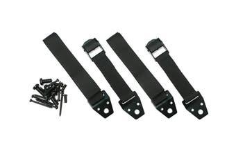 SONIQ Hold-It Safety Anti-tip TV Strap UAS001