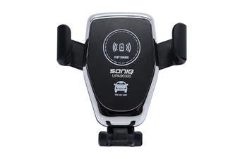 SONIQ USB Wireless Car Charger
