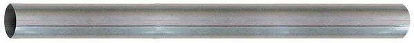 AF8601-125 Aeroflow Aluminium Tube Straight 1.25 Inch Outside Diameter