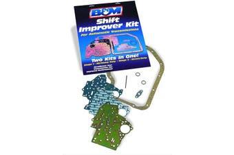 B&M Shift Improver Kit Suit Ford C6 1967-91, Recalibrate Your Transmission BM40262