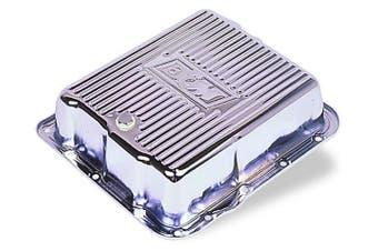 Chrome Steel Deep Pan For GM 1982-93 4L60