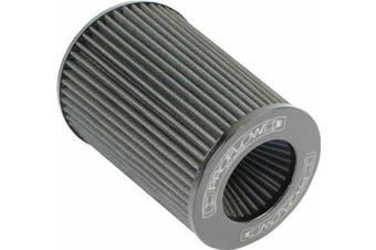 "Pod Air Filter Black 190mm High 76mm (3"") Neck"