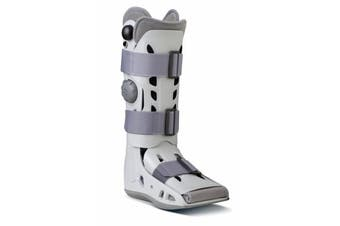 AirCast AirSelect Elite Moon Boot
