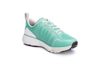 Dr Comfort Grace Women's Shoes Seafoam