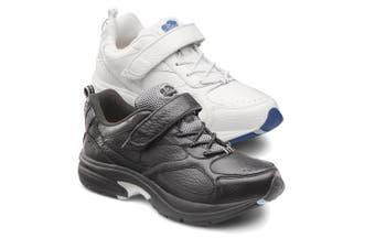 Dr Comfort Spirit Women's Shoes White