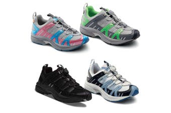Dr Comfort Refresh Women's Shoes Black