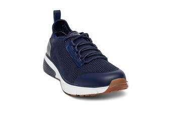 Dr Comfort Jack Men's Shoes Blue
