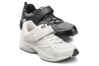 Dr Comfort Endurance Men's Shoes White