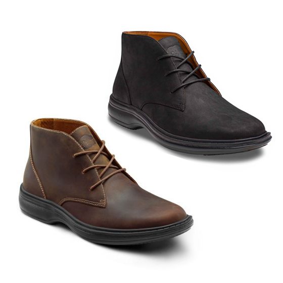 Dick Smith | Dr Comfort Ruk (Leather