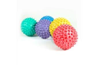 Loumet Spikey Ball - Red