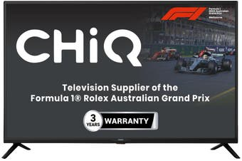 "ChiQ 40"" FHD Smart LED TV L40H4"