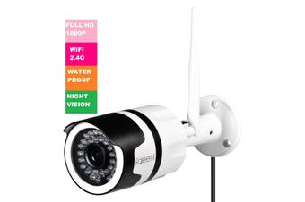 Faleemi Waterproof Full HD 1080P Outdoor Wirelee IP Camera FSC861