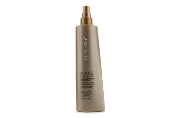 Joico K-Pak Liquid Reconstructor (For Fine/ Damaged Hair) (300ml/10.1oz)