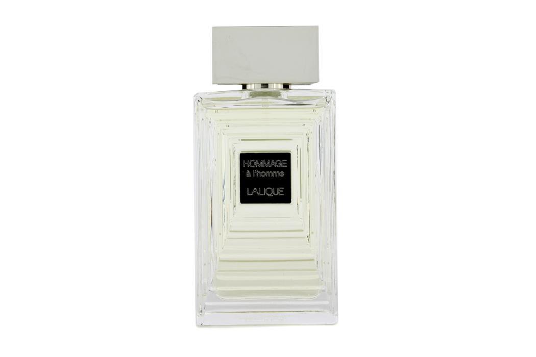View more of the Lalique Hommage A L'Homme Eau De Toilette Spray (50ml/1.7oz)