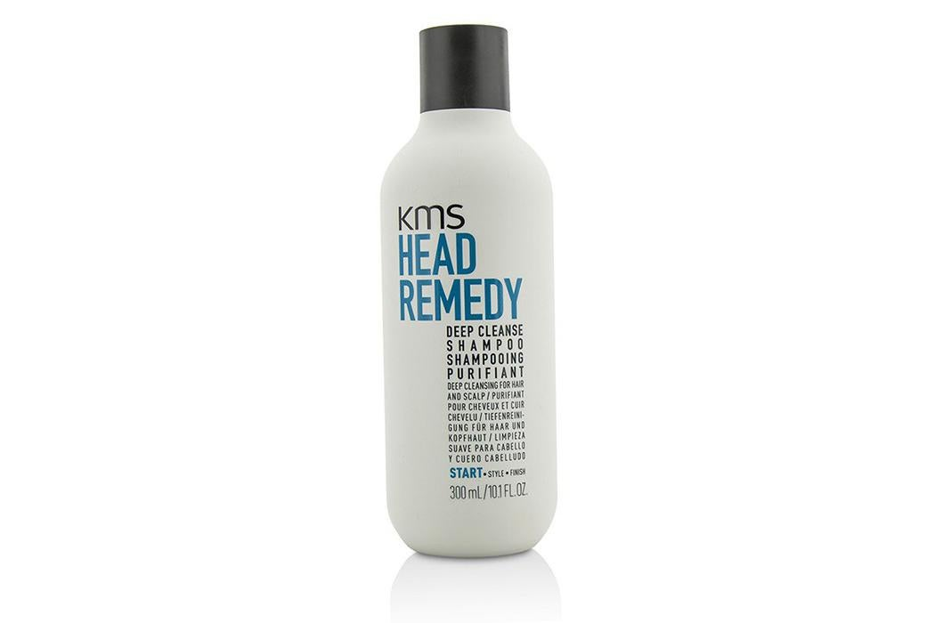 KMS California Head Remedy Deep Cleanse Shampoo (Deep Cleansing For Hair and Scalp) (300ml/10.1oz)
