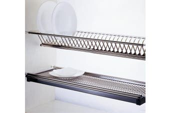 ELITE Kitchen 60cm Cupboard Dish Shelf