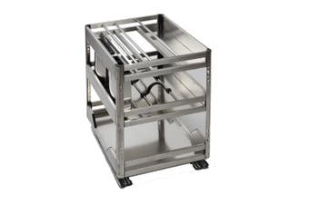 ELITE CHEF Undercounter Pull-Out Organiser (for 40cm cupboard)