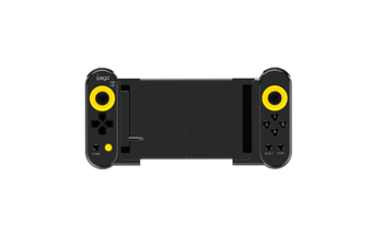 Stretchable and Detachable Wireless Game Controller Bluetooth Controller for Android IOS Mobile Phone Tablet Smart TV