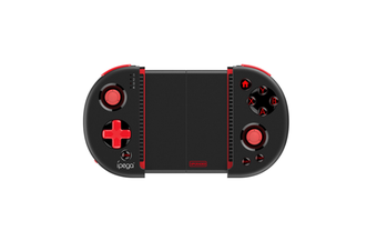 Bluetooth 4.0 Game Controller Mobile Game Game Stretch Game Controller for Smart Phone Tablet PC Smart TV Computer