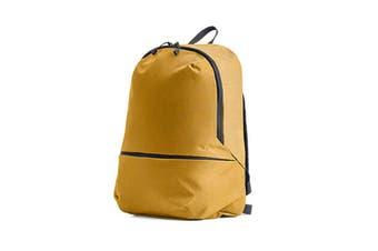 Xiaomi ZANJIA 11L Backpack Waterproof Men Women School Bag 14inch Laptop Shoulder Bag Lightweight Outdoor Travel Backbag YELLOW