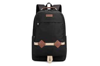 6231 Fashion Laptop Backpack Women Canvas Bags Men Oxford Travel Casual Backpacks Retro Casual Laptop Bag Teenager School Bags