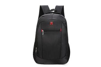 Large Capacity Laptop Backpack Mens Womens Waterproof Shoulder Bag Business Laptop Bag Casual Travel Backpack For 17 inch Laptop