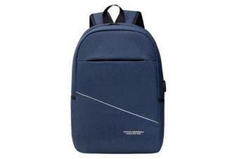 20L USB Chargering Backpack Large Capacity Outdoor Waterproof Men Women Business Laptop Bag