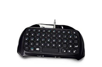 Mini bluetooth Wireless Keyboard Games Handheld Keyboard Gamepad for Sony Playstation 4 PS4 Game Controller