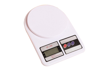 Household Kitchen Scale High-precision Baking Medicinal Materials Multi-scale Electronic Kitchen Scale-10kg/1g