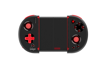 Bluetooth 4.0 Game Controller Can Be Stretched Game Controller Can Be Customized Buttons Support Smart TV Set-top Box PC Computer