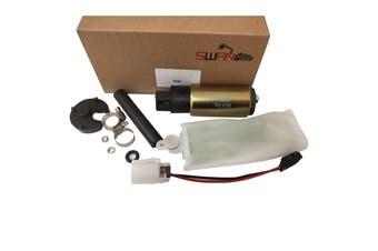 Electronic Fuel Pump: Proton Satria 1.3L / 1.5L / 1.6L / 1.8L & Wira 1.3L / 1.5L